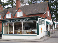 Burley Stores